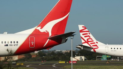 'Pickle cracks' found on newer 737s spark fresh calls for Qantas, Virgin inspections