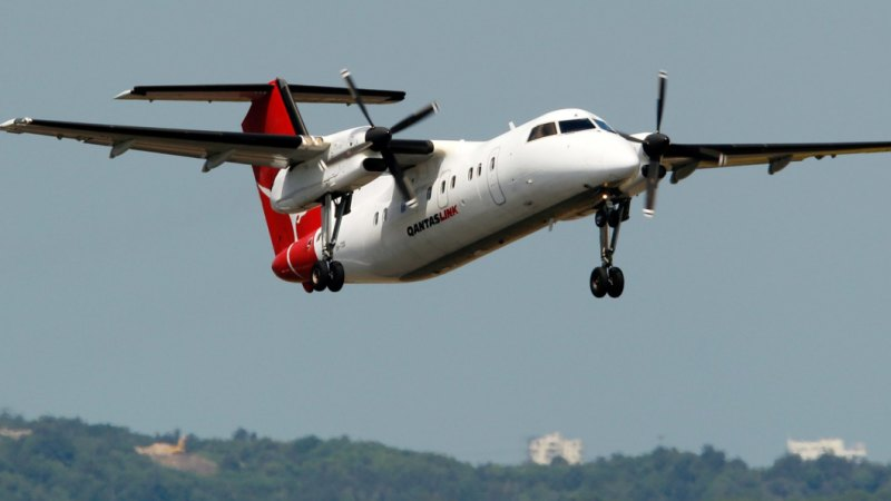 Qantas to start Bendigo-Sydney flights, city's first regular service
