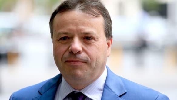 Brexit's bankroller under investigation for alleged campaign crimes