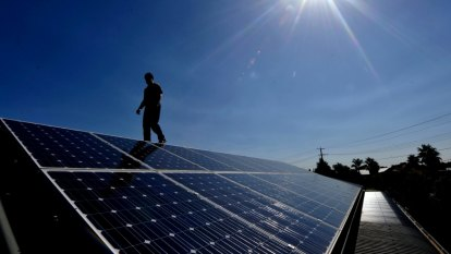 Home solar energy trading platform coming near you after funding boost