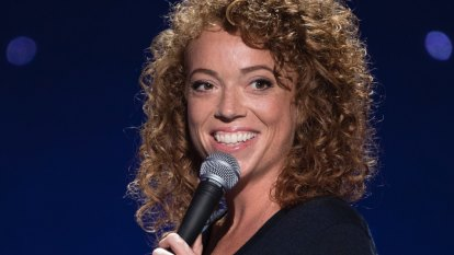 Why Michelle Wolf stopped joking about Donald Trump