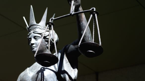'A lying mole': Perth father lashes out during Family Court trial