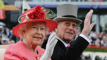 The Queen approved the revamped funeral plans to adhere to coronavirus restrictions.