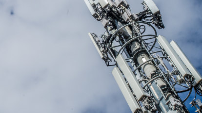 Increasing fire threat to vulnerable telecommunications networks