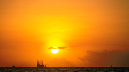 Santos, Timor-Leste team up to bury carbon under the sea