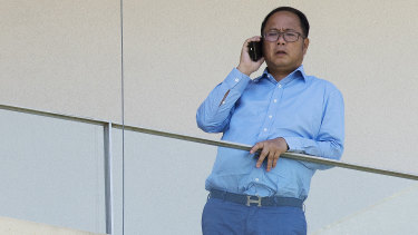 Huang Xiangmo's relationship with key Labor figures will feature at an ICAC public hearing.