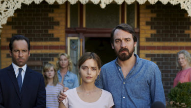 Binge The Cry on iview this summer.