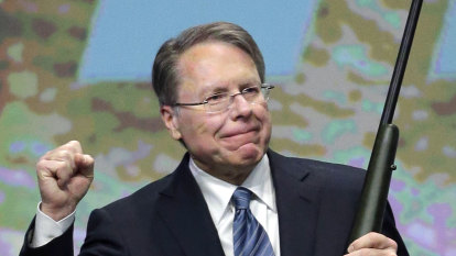 New York Attorney-General launches lawsuit to dissolve the NRA