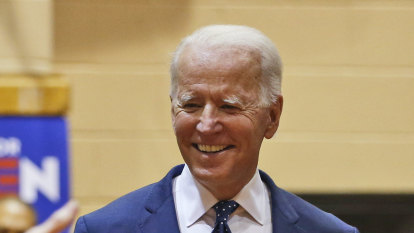 Biden's radical climate change plan could overturn the world's efforts