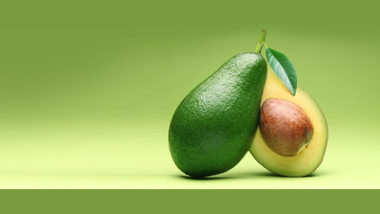 Avocados in New Zealand are now costing $4.50 each.