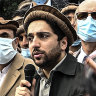 UK-educated son of warlord vows to resist Taliban from valley fortress