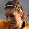 Amy Harrison earns Matildas recall after back-to-back ruptured ACLs