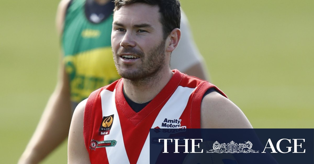 Blues boost: McGovern's first game of 2021, Williams included