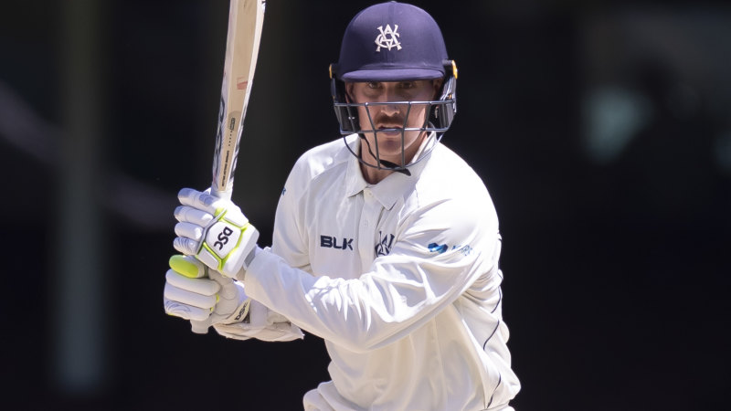 Vics defy NSW on day one, Queensland rout Tasmania