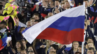 WADA's decision to reinstate Russia has sparked global outrage.