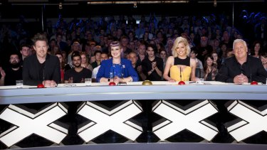 The judges on the 2016 season of <i>Australia's Got Talent</i> were Eddie Perfect, Kelly Osbourne, Sophie Monk and Ian Dickson. The judges for the new season are yet to be announced.