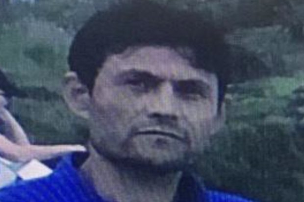 Malik Hussain, 43, is missing since Friday in Mount Coot-tha.