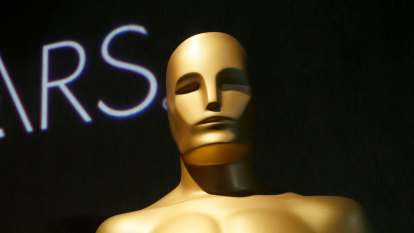 The Oscars are shaping up as a shambles