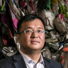 Entrepreneur seizes business opportunity in China recycling ban