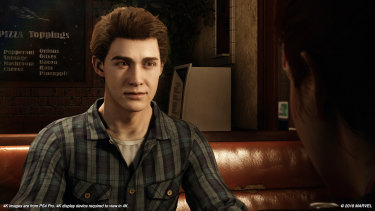 You spend a lot of time playing as Peter Parker, or dealing with his friends, and that's surprisingly a good thing.