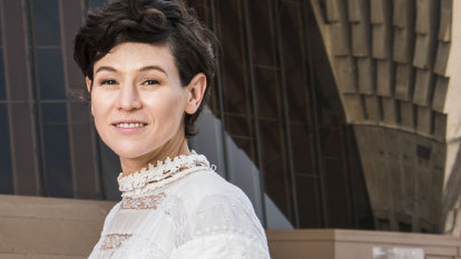 Why Yael Stone's immigration lawyer is not her biggest fan right now