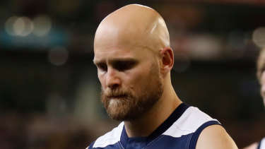 Gary Ablett is yet to make a decision on his future.