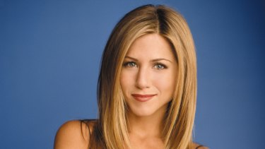 "There's much to feel nostalgic about when it comes to beauty. Including how badly you wanted ""The Rachel."""