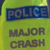 Clive Devon Vere Bowles Hunt died at the scene of the crash.
