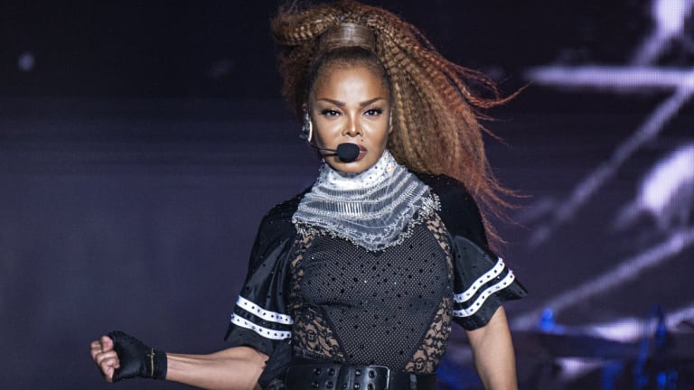 Janet Jackson will be inducted into the Rock Hall of Fame.