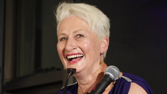 'Is she a superwoman?': Kerryn Phelps to juggle Parliament and council
