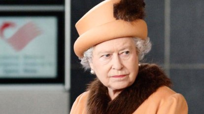 First Prada and Gucci, now the Queen has gone fur-free