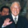 Former Taiwan president Lee Teng-hui dies at age 97