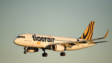 Tigerair will close its Brisbane base.