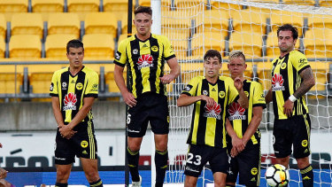 Questions have been raised over the terms of Wellington's inclusion.