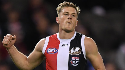 Newnes joins Blues, Swans grab two, Buzza signs for Power