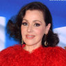 Social Seen: Tina Arena's standing ovation at Evita opening night