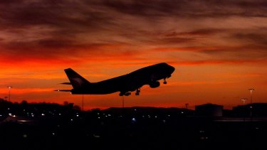 Airlines are offering credit rather than refunds for cancelled flights.