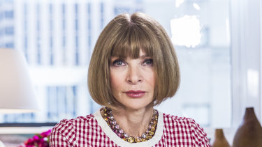 Arguably the most powerful woman in fashion, Anna Wintour, has just become more powerful again.