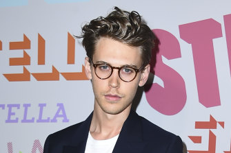 Austin Butler is about to become Elvis Presley.