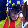 Wicked westerly stands in the way of Nature Strip's Everest chances