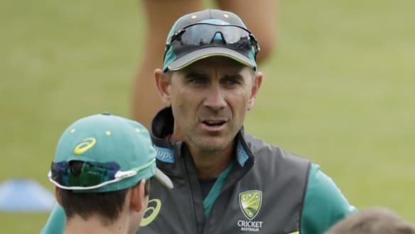 Battle lines: Pakistan put a new spin on Australia's warm-up match