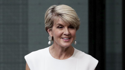 WA Liberals worry Bishop replacement could be imposed 'from above'
