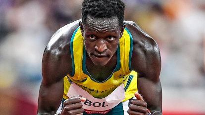 Tokyo Olympics as it happened: Bol fourth in the 800m, Gregson ruptures Achilles, two Australians in women's 1500m final