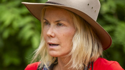 'I would stay far away': Katherine Kelly Lang's strong message on Scientology