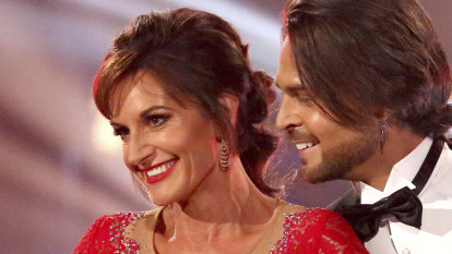 Cassandra Thorburn headed for more TV time after DWTS elimination
