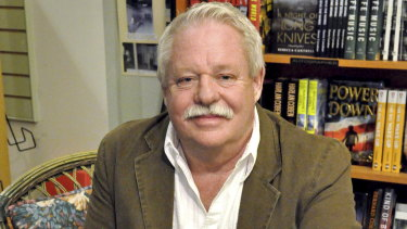Armistead Maupin asked his parents to buy him a dolls' house when he was just six years old.