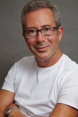Comedian, playwright and novelist Ben Elton.