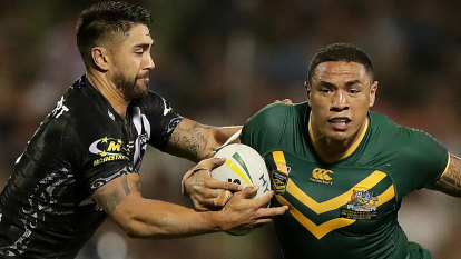 'Rebel' Kangaroos-Kiwis Tests could spark World Cup legal action