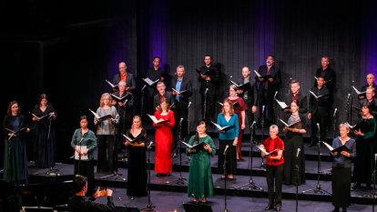 Sydney Chamber Choir's spirit abounds in hope