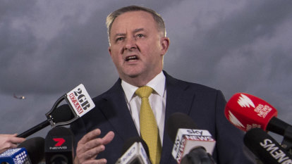 'Bleeds Labor': Why Albanese has left nothing on the table